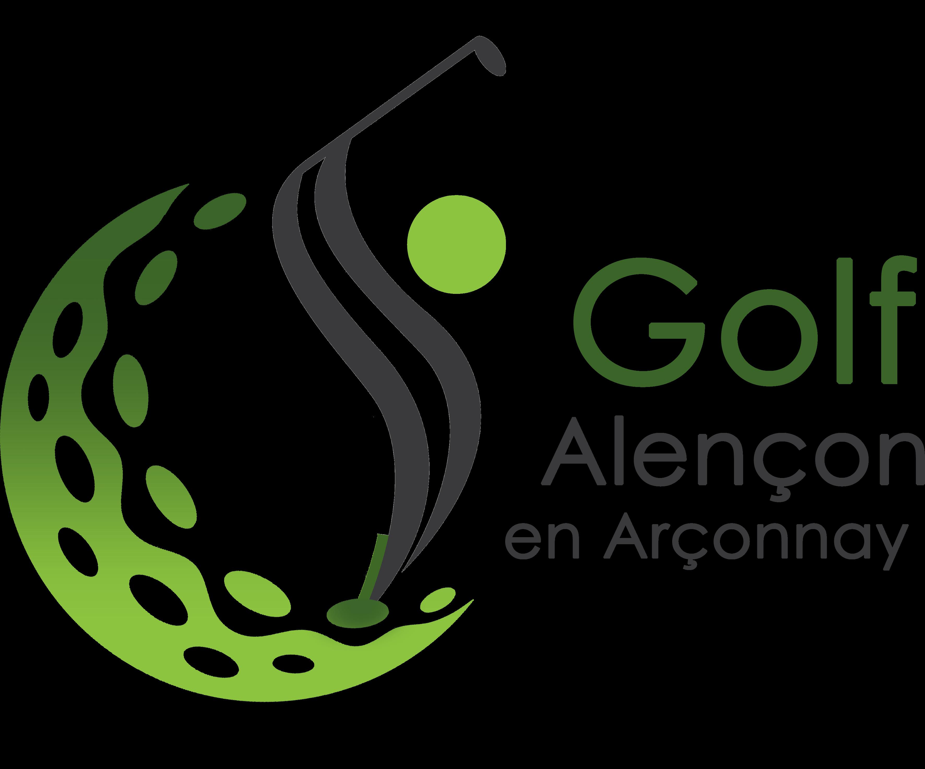 Golf d'Alençon en Arçonnay